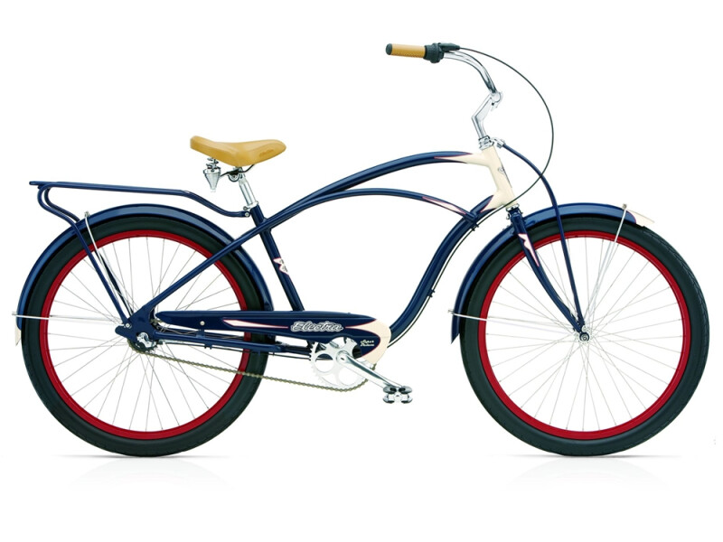Electra Bicycle Super Deluxe 3i men
