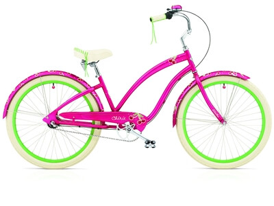 Electra Bicycle - Cherie ladies Angebot