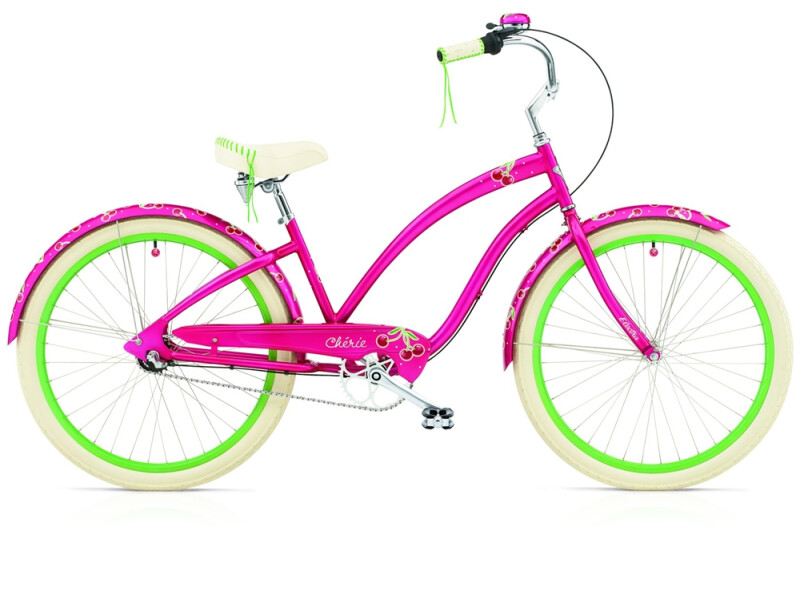 Electra Bicycle Cherie ladies