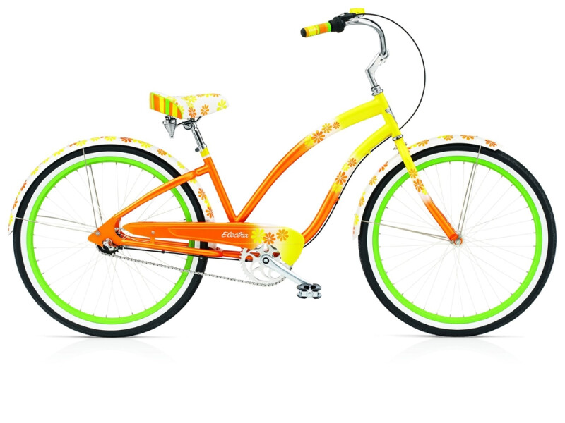 Electra Bicycle Daisy 3i ladies