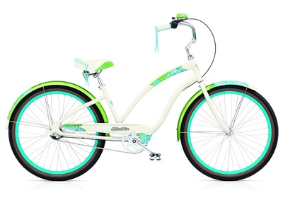 Electra Bicycle - Cirque 3i ladies Angebot
