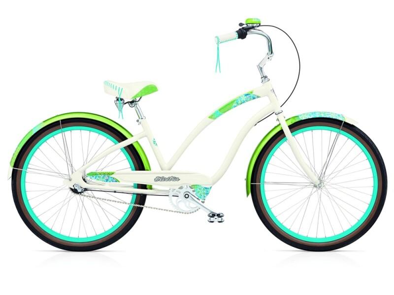 Electra Bicycle Cirque 3i ladies