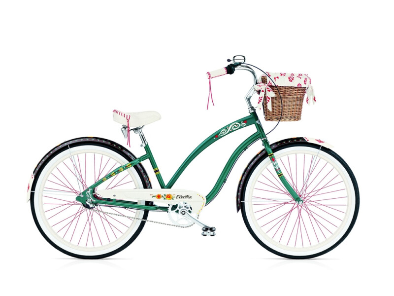 Electra Bicycle Gypsy 3i ladies