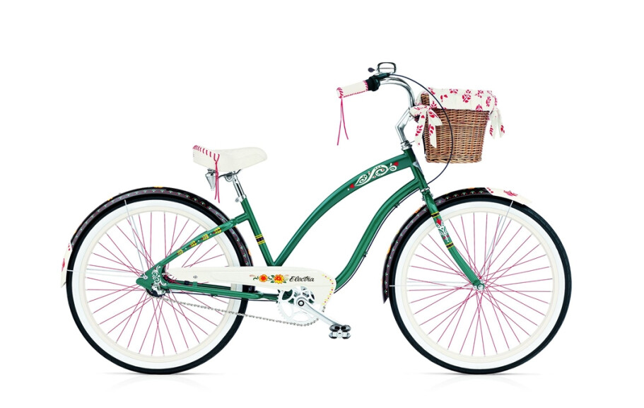 Electra Bicycle Gypsy