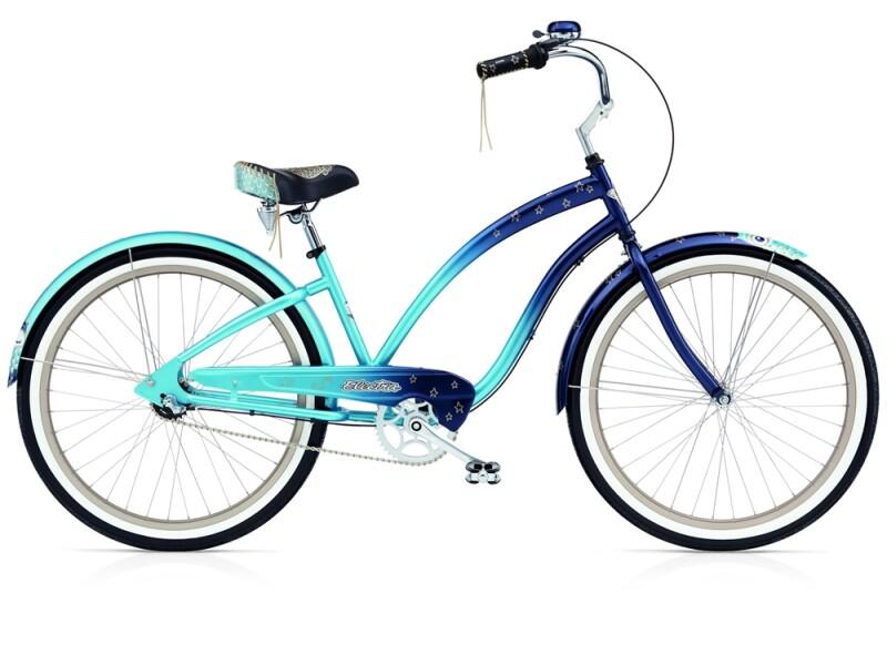 Electra Bicycle Night Owl 3i ladies