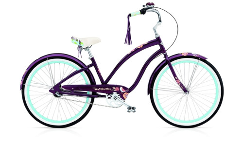 Electra Bicycle Wren 3i