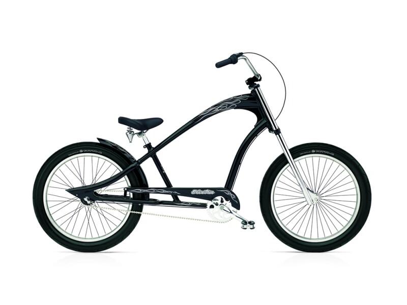 Electra Bicycle Ghostrider 3i men