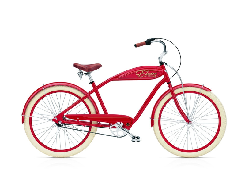 Electra Bicycle Indy 3i men