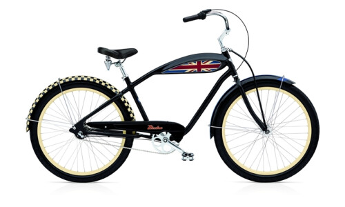 Electra Bicycle Mod 3i