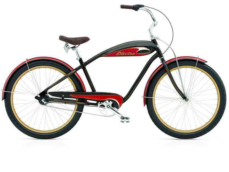 Electra Bicycle Mulholland 3i men