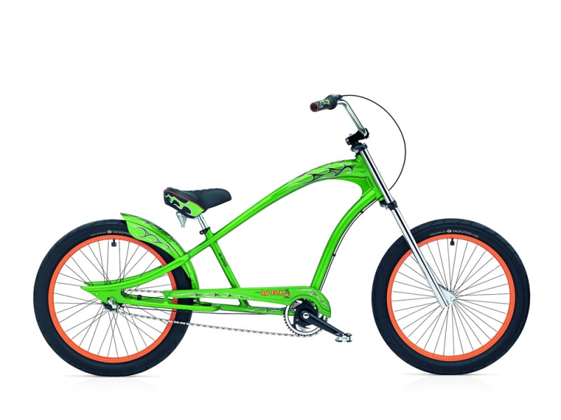 Electra Bicycle RatFink 3i men