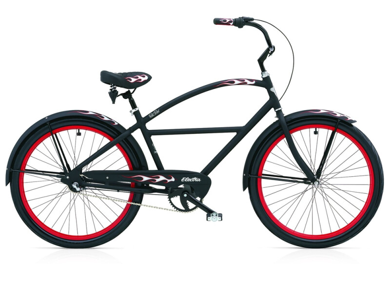 Electra Bicycle RatRod 3i men