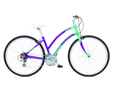Electra Bicycle - Verse 21D ladies Angebot