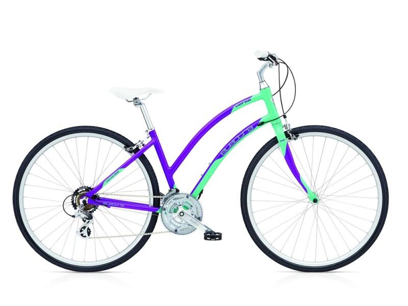Electra Bicycle Verse 21D ladies