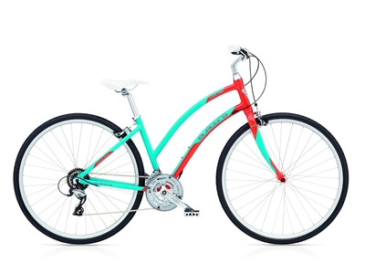Electra Bicycle - Verse 24D ladies Angebot