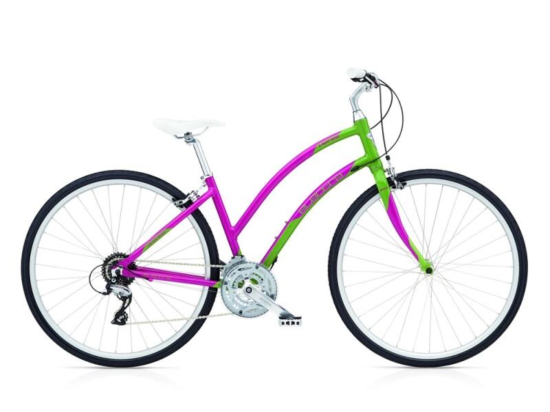 Electra Bicycle Verse 24D ladies