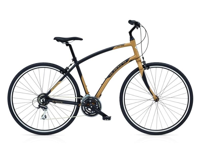 Electra Bicycle Verse 24D men