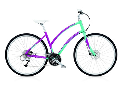 Electra Bicycle - Verse 24D Disc ladies Angebot