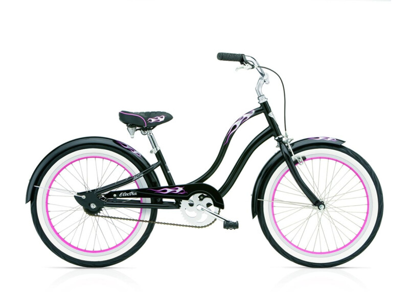 Electra Bicycle Betty Kids girls