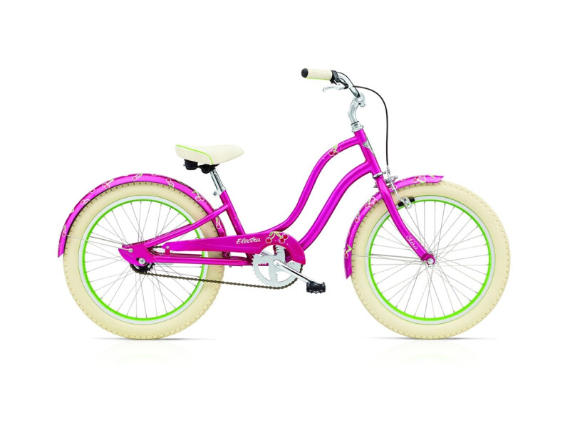 Electra Bicycle Cherie Kids girls