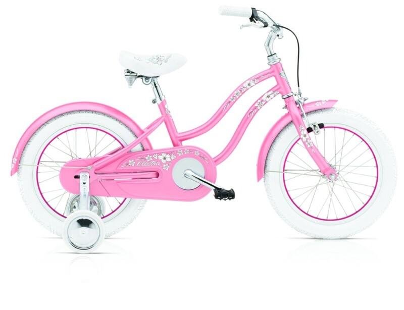 Electra Bicycle Hawaii Kids 1 16 Zoll girls