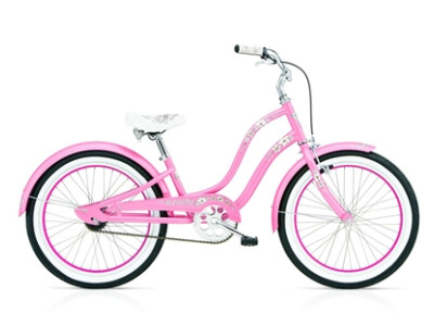Electra Bicycle - Hawaii Kids 1 20 Zoll girls Angebot
