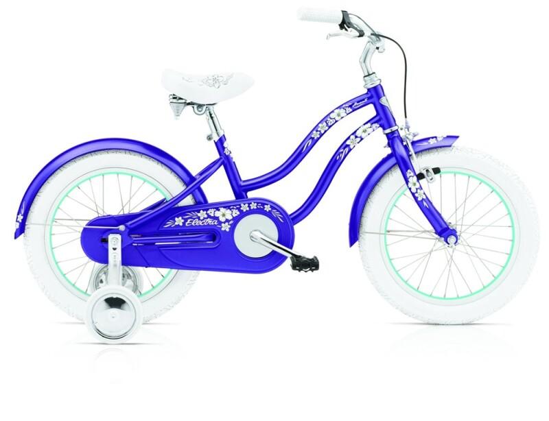 Electra Bicycle Hawaii Kids 1 16