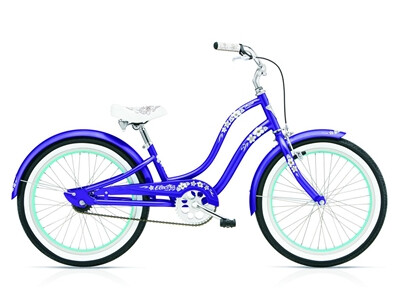 Electra Bicycle - Hawaii Kids 1 20