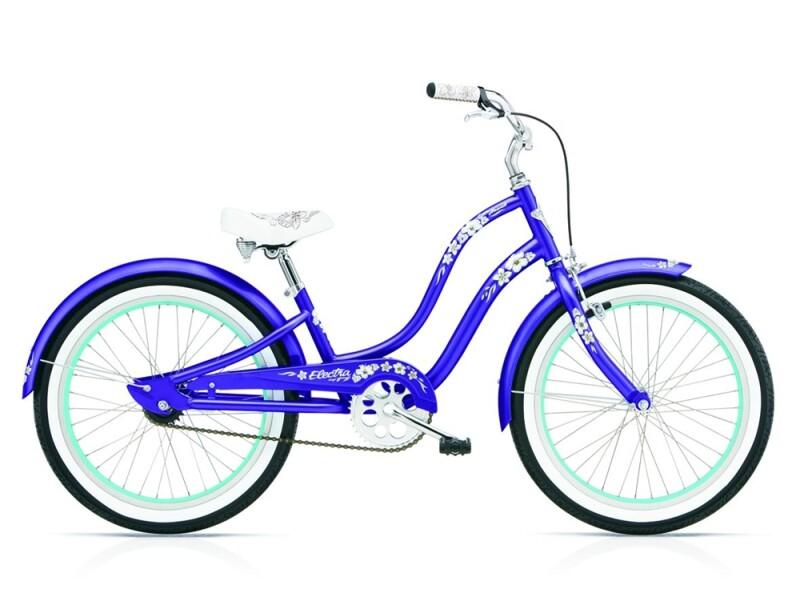 Electra Bicycle Hawaii Kids 1 20