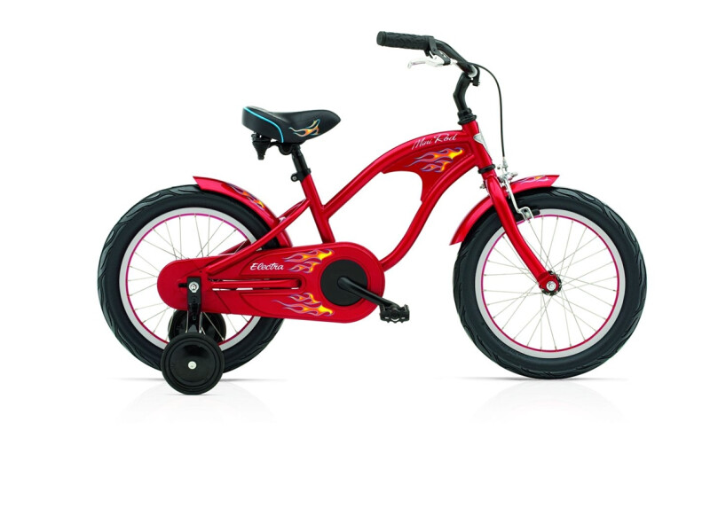 Electra Bicycle Mini Rod Kids 1 16 Zoll boys