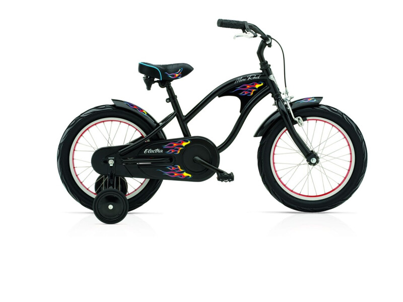 Electra Bicycle Mini Rod Kids 1 16 Zolll boys