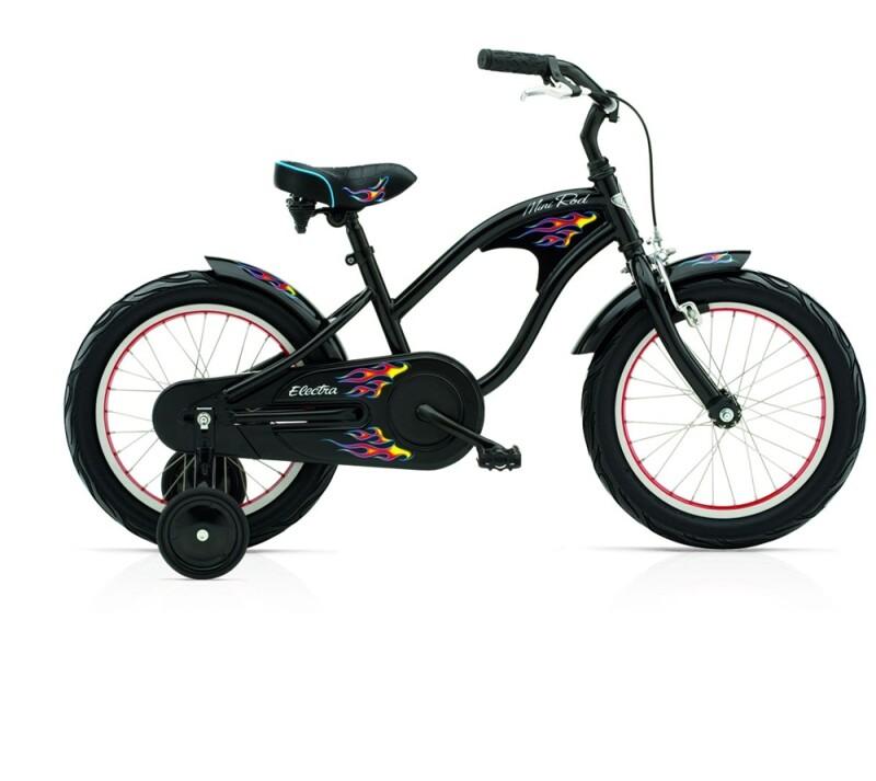 Electra Bicycle Mini Rod Kids 1 16 Zolll boys