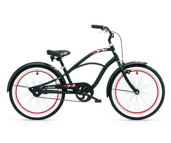 ELECTRA BICYCLE - RatRod Kids boys