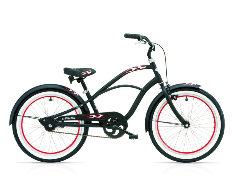 Electra Bicycle RatRod Kids boys