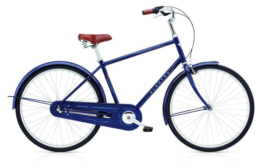 Electra Bicycle Amsterdam Original 3i