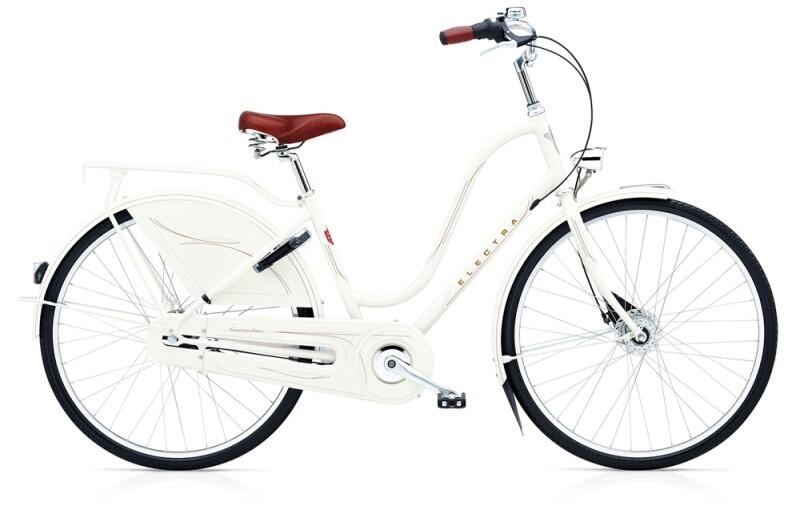 Electra Bicycle Amsterdam Royal 8i ladies