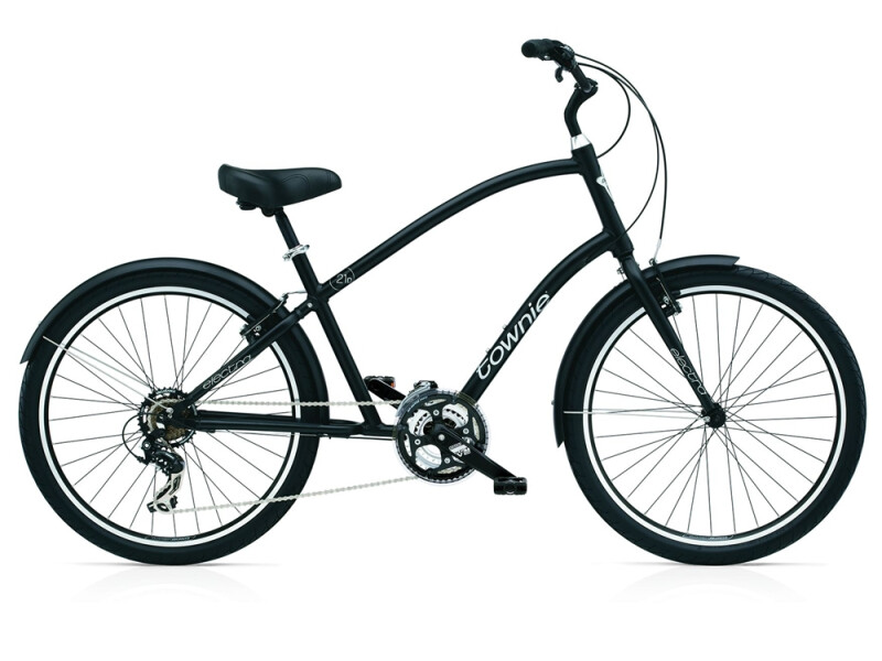 Electra Bicycle Townie Original 21D men