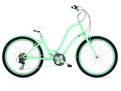 Electra Bicycle Townie Original 21D
