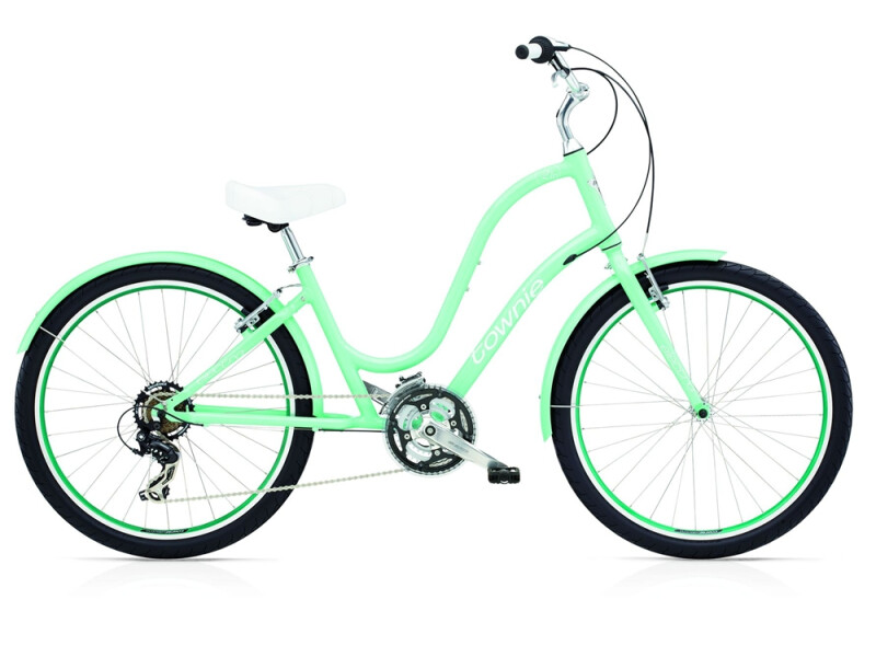 Electra Bicycle Townie Original 21D ladies