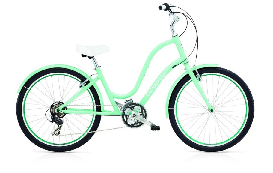 Electra Bicycle Townie Original 21D