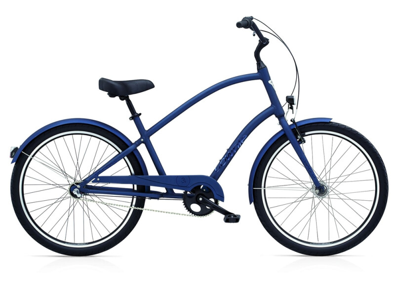Electra Bicycle Townie Original 3i EQ men