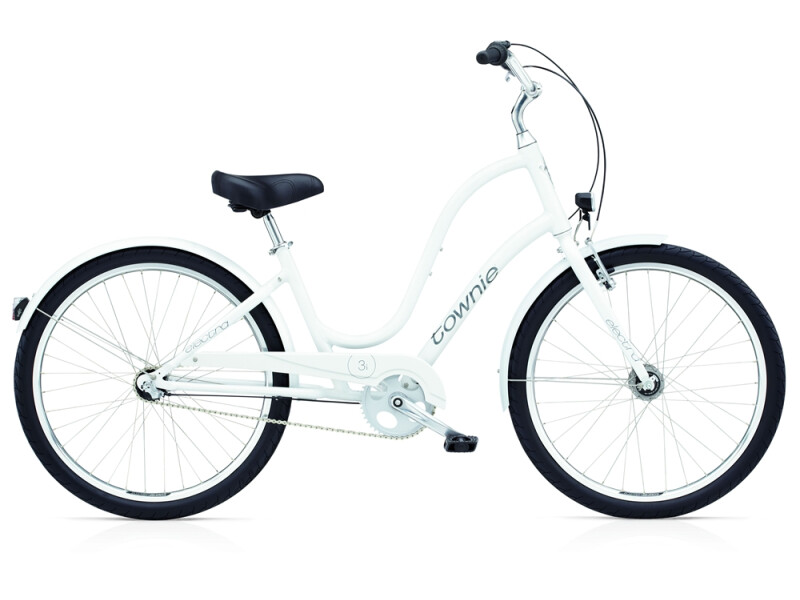 Electra Bicycle Townie Original 3i EQ ladies