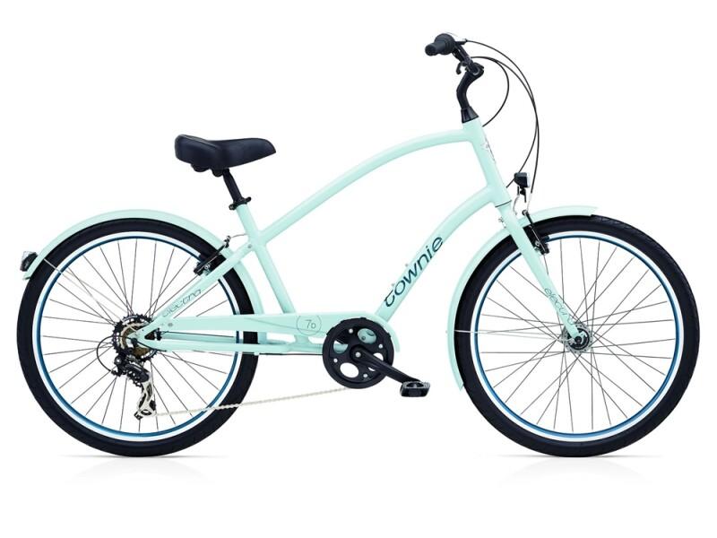 Electra Bicycle Townie Original 7D EQ men