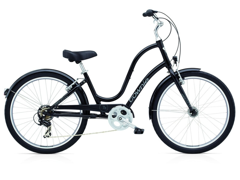 Electra Bicycle Townie Original 7D EQ ladies