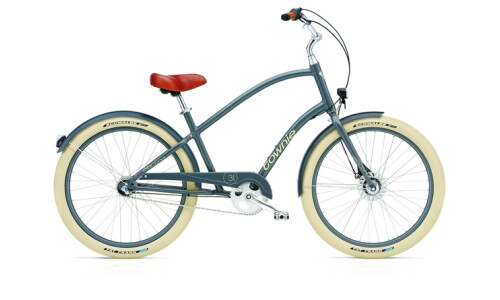 Electra Bicycle Townie Balloon 3i EQ