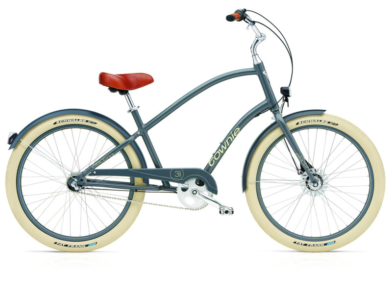 Electra Bicycle Townie Balloon 3i EQ men