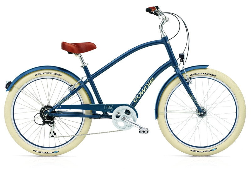 Electra Bicycle Townie Ballloon 8D EQ men