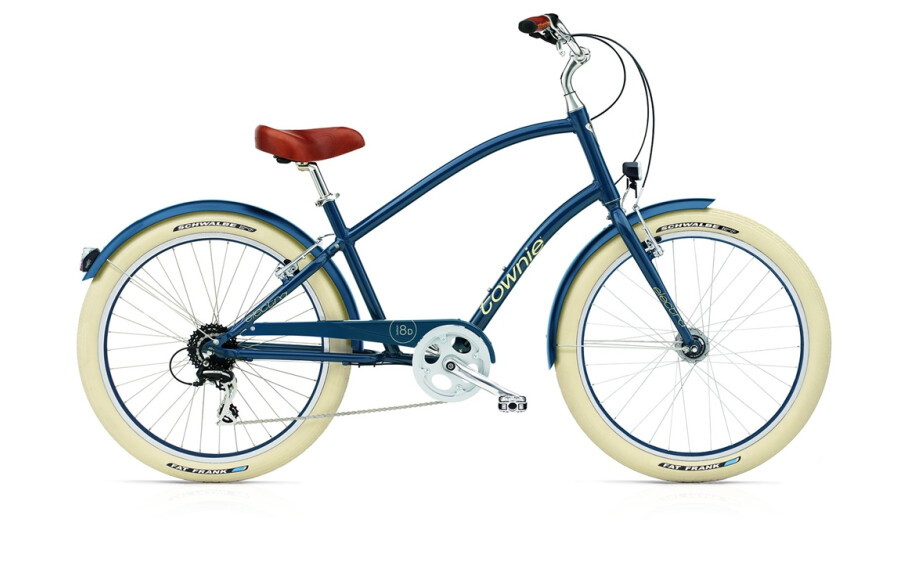 Electra Bicycle Townie Balloon 8D EQ