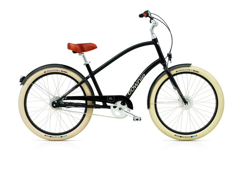 Electra Bicycle Townie Balloon 8i EQ men