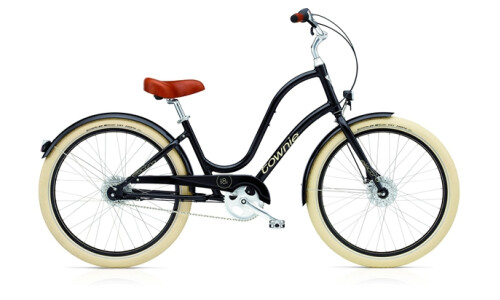 Electra Bicycle Townie Balloon 8i EQ